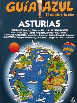 Guía: ASTURIAS (Guía Azul)