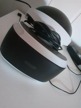 PS4 VR (REALIDAD VIRTUAL)