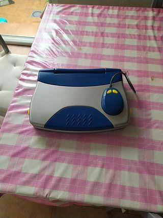 ordenador portatil infantil