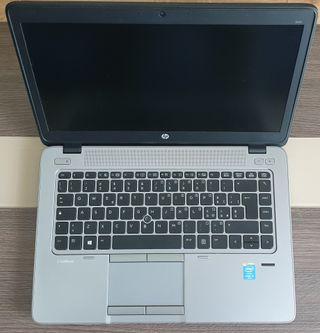 Portatil HP Elitebook 840 G2