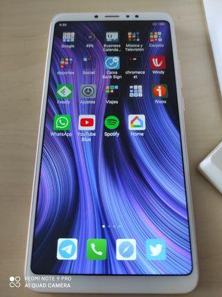 Xiaomi teléfono móvil mi max 3