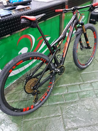 Lynx Race World Cup Carbon XX1 Eagle 2018. Tope G