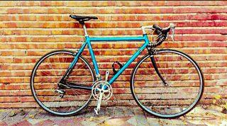 bici carreras perfecto estado