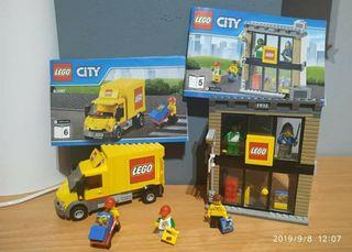 Lego Juguetería