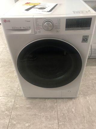 OFERTA lavadora Secadora LG 8/5Kg A+++