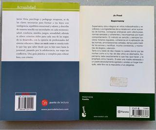 Libros educación, psicología y familia