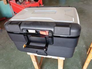 top case bmw r1200 gs 2008