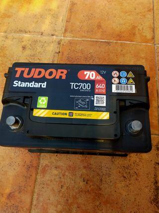 Batería TUDOR tc700