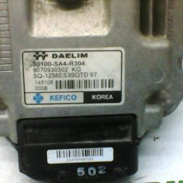 Cdi Daelim VL 125 I (2007 - 2009)