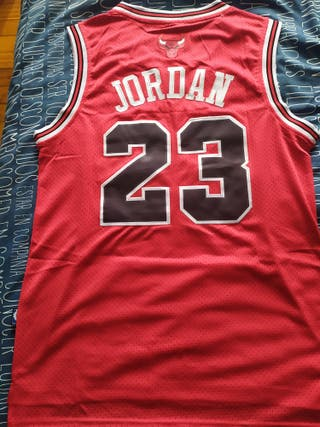 Chicago Bulls, Michael Jordan, Talla S