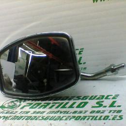 Retrovisor izquierdo Daelim VL 125 I (2007 - 2009)