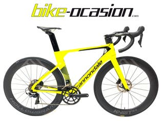 CANNONDALE SYSTEM SIX T.54 DURA-ACE 11V