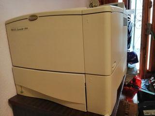 impresora Lanserjet 4050 Bajada