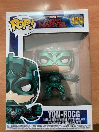 Funko yon-rogg 429