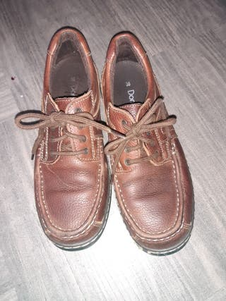 zapatos numero 38