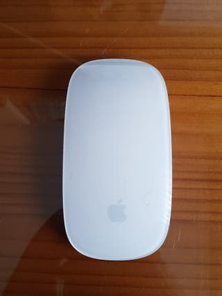 Apple 1 Raton Inalambrico Bluetooth