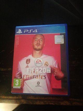 Vendo Fifa 20