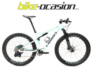 SPECIALIZED EPIC S-WORKS 29'' T.M AXS 12V BOOST