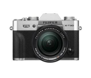 Vendo Fujifilm XT30 y objetivo 18-55/2.8-4.