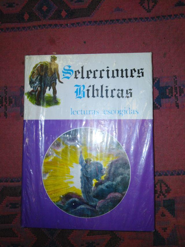 LA BIBLIA EN IMÁGENES-La SAGRADA BIBLIA