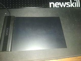 tableta gráfica veikk