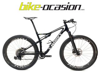 SPECIALIZED EPIC S-WORKS 29'' T.L XX1 12V BOOST