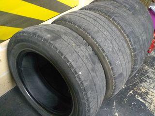 neumáticos 195/65/16 michelin