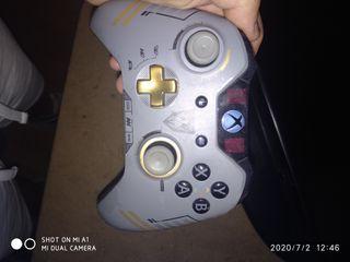 mando Xbox one personalizado