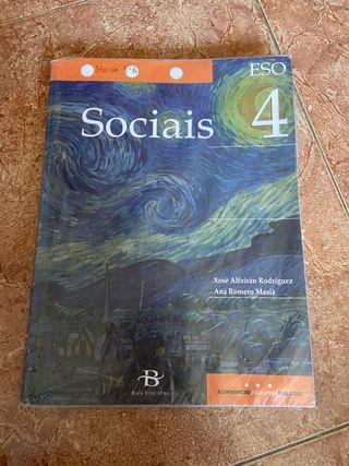 Libro de Socias 4°ESO