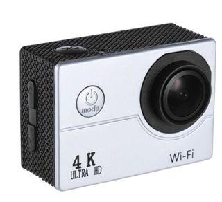 Cámara deporte WiFi 4k 1080P fullHD 16MP