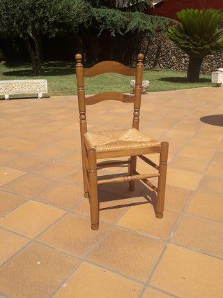 6 cadires