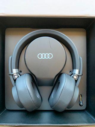 Auriculares Audi
