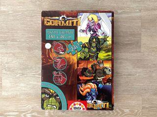 Puzzle gigante Gormiti