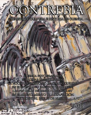 Revista CONTREBIA de Cultura de Cuenca 9