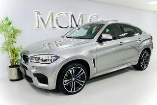 BMW X6 M 575cv