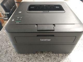 Oportunidad! impresora láser Brother
