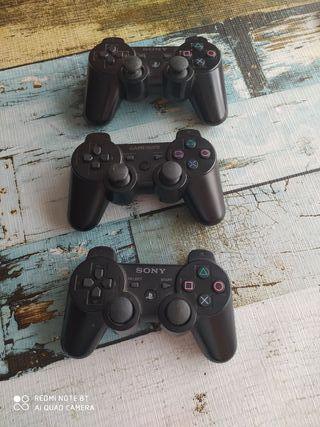 mandos play 3