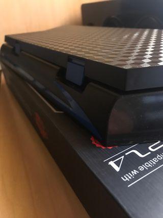 Ps4 Base para mandos y videojuegos