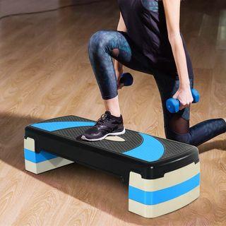 Step de Aeróbic para Fitness Tabla Plataforma Step