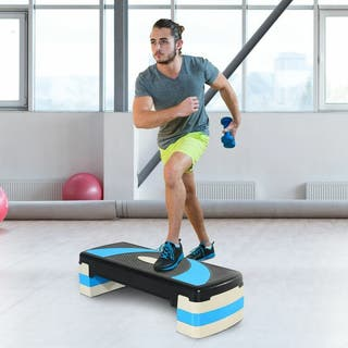 Step de Aeróbic para Fitness Tabla Plataforma Step
