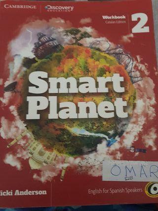 Smart Planet 2eso
