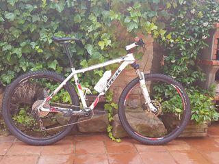 bicicleta talla L montaña