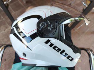 casco Jet Hebo