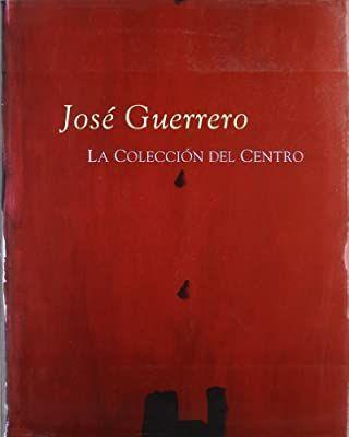 Catálogo del artista José Guerrero