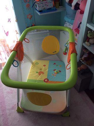 Parque infantil marca brevi MondoCirco