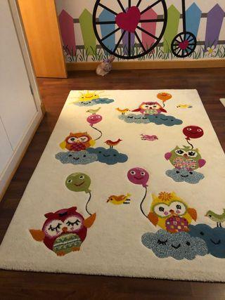 Vendo alfombra 120x175