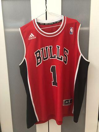 Camiseta Adidas Bulls