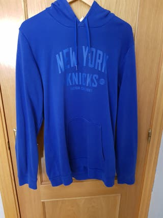 Sudadera ADIDAS New York Knicks