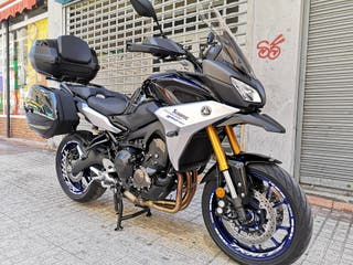 Yamaha Tracer 900Gt 2019 ¡¡SOLO 2.000 KM!!