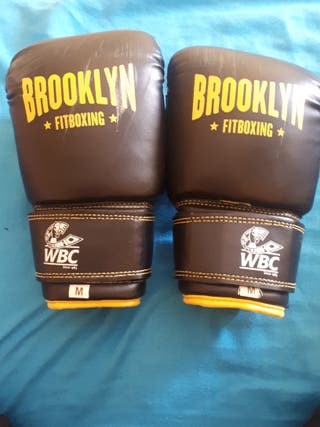 GUANTES BROOKLYN - FITBOXING-